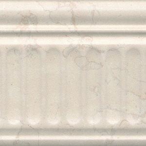19027\3F Бордюр Резиденция беж структурированный