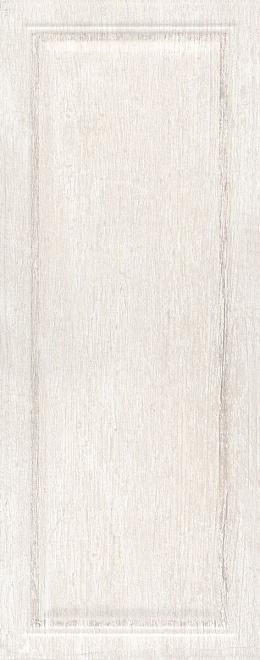 7191 Кантри Шик белый панель
