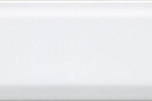 9010 Аккорд белый грань