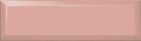 9025 Аккорд розовый светлый грань