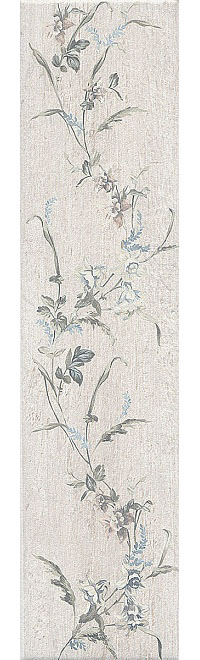 SG401600N Кантри Шик белый декорированный